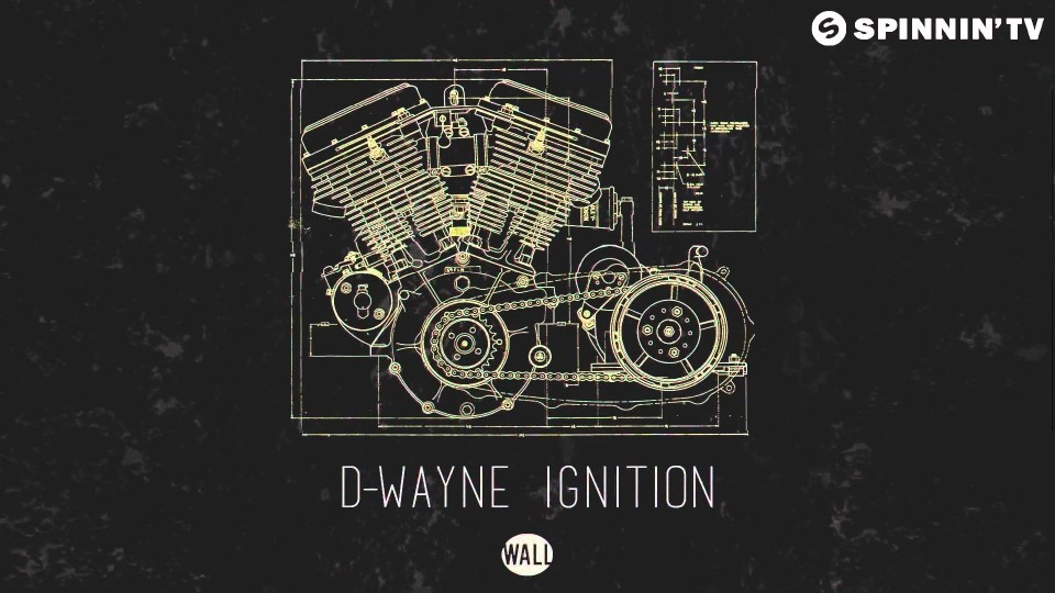 D-wayne – Ignition (Original Mix)