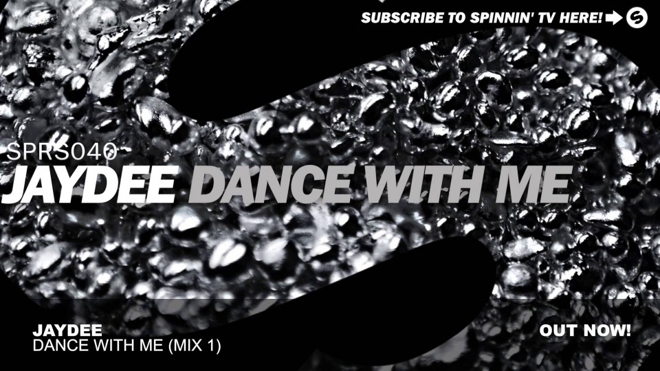 Jaydee – Dance With Me (Mix 1)