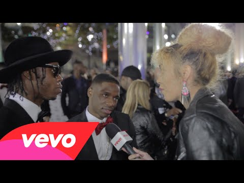 Vevo News: MOBO Awards 2014