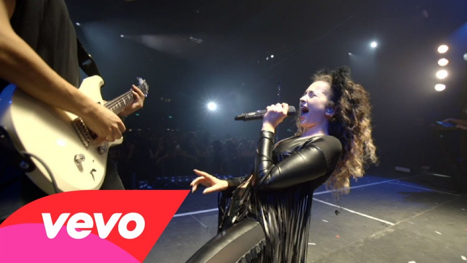#VevoHalloween – Vevo UK News ft. Labrinth, Ella Eyre, Rixton, Gorgon City