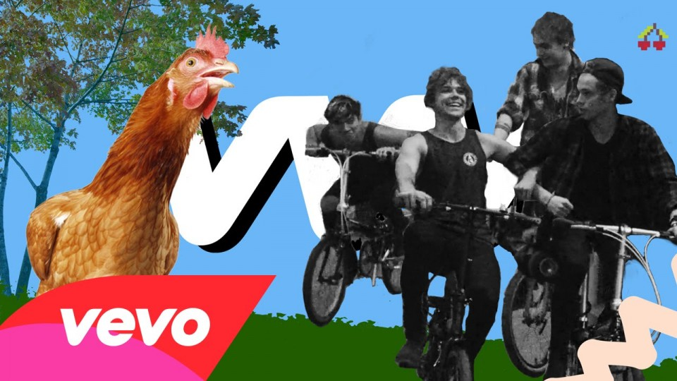 VVV – Olly Murs, Demi Lovato, 5 Seconds Of Summer, James Bay, Years & Years, Kele