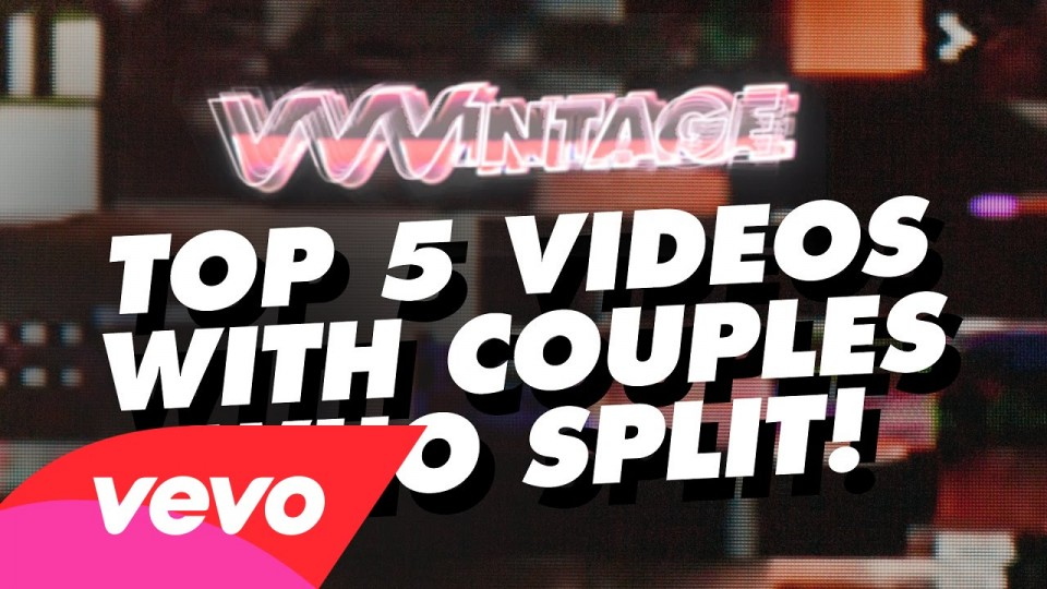 VVVintage – Videos With Couples Who Split! (ft. Robin Thicke, Mariah Carey, Jennifer Lo…