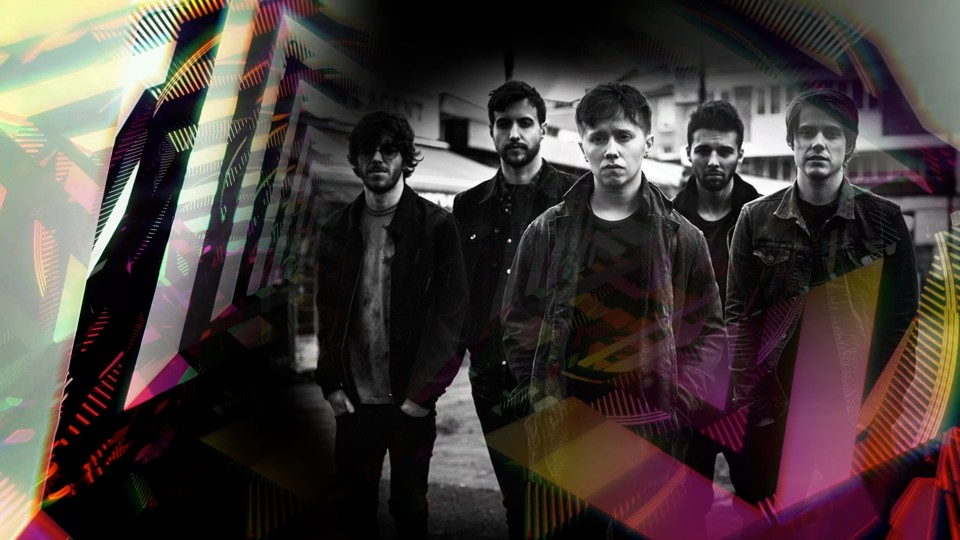 VVVision – Nothing But Thieves (+ Foo Fighters, Jeff Buckley)