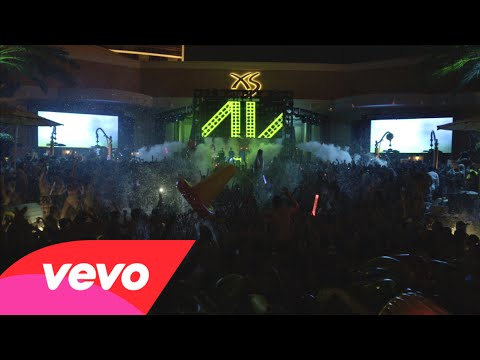 Avicii – Addicted To You (Live From Las Vegas)