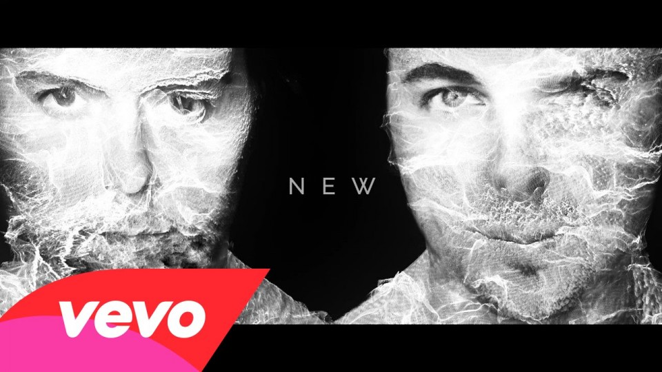 Axwell / Ingrosso – Something New (Lyric Video)