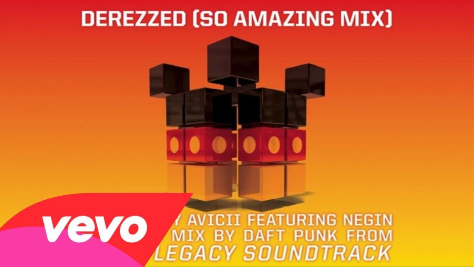 "Derezzed (From ""TRON: Legacy"") [Avicii ""So Amazing Mix""] [Audio Only]"