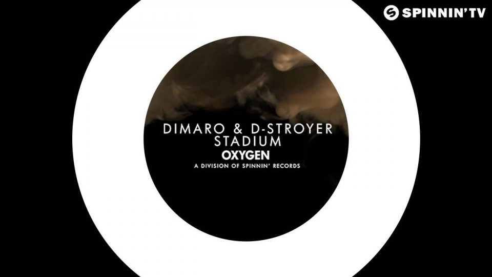 DIMARO & D-Stroyer – Stadium (Available January 26)