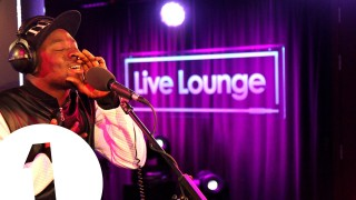 Fuse ODG covers Mr Probz Waves in the Live Lounge
