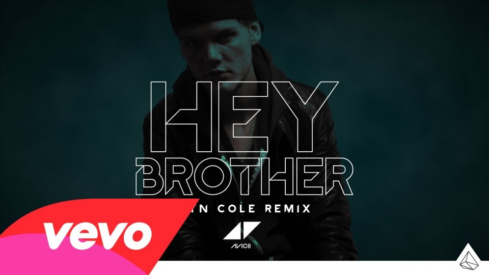 Hey Brother (Syn Cole Remix) (Pete Tong Radio 1 Premiere)