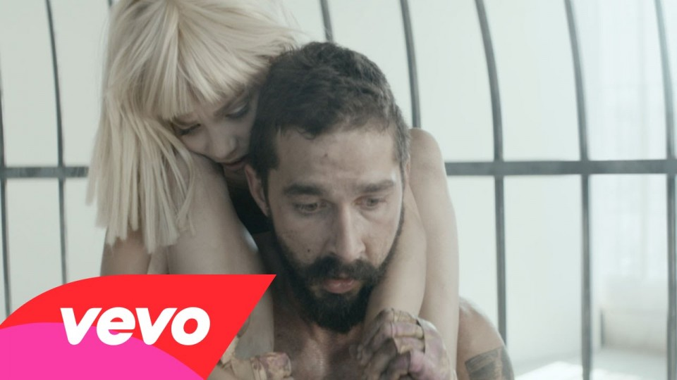 Sia – Elastic Heart feat. Shia LaBeouf & Maddie Ziegler (Official Video)