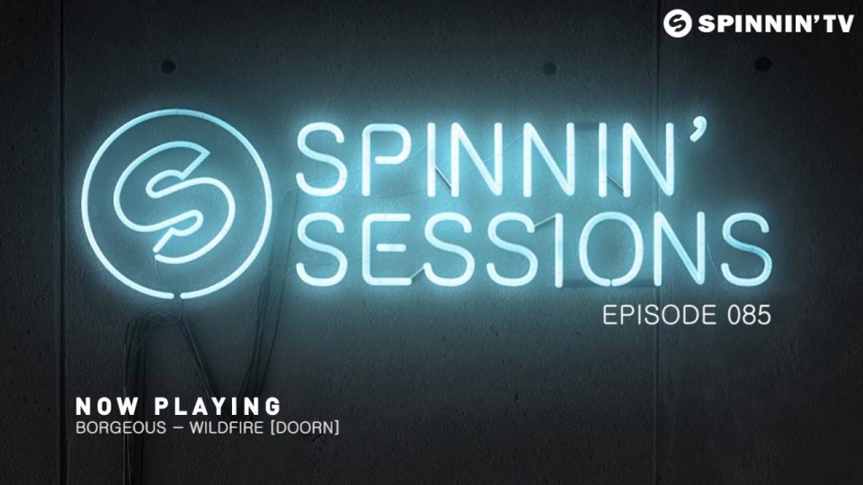 Spinnin' Sessions 085 –  Best Of 2014