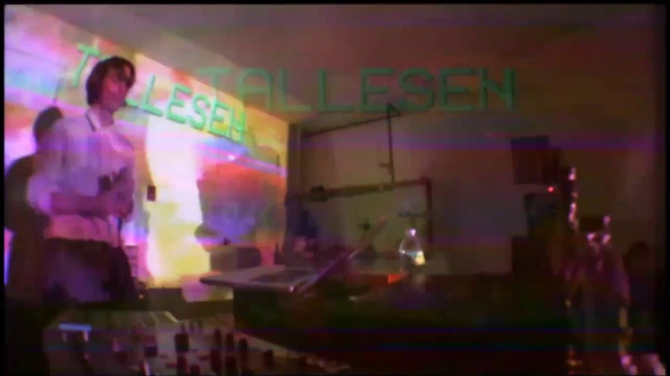 Tallesen Boiler Room NYC x Dirty Tapes 004 Live Set