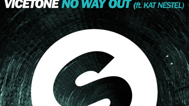 Vicetone – No Way Out ft. Kat Nestel (Extended Mix)