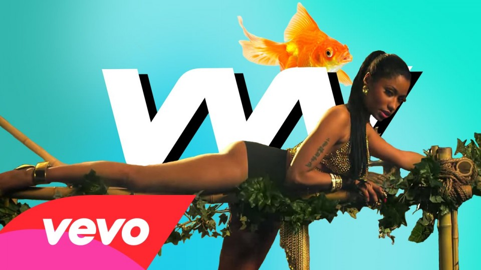 VVV – Top #VevoCertified Videos 2014 ft. Nicki Minaj, Ariana Grande, Iggy Azalea, Taylor Swift…