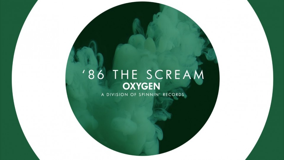 ´86 – The Scream (Club Edit)