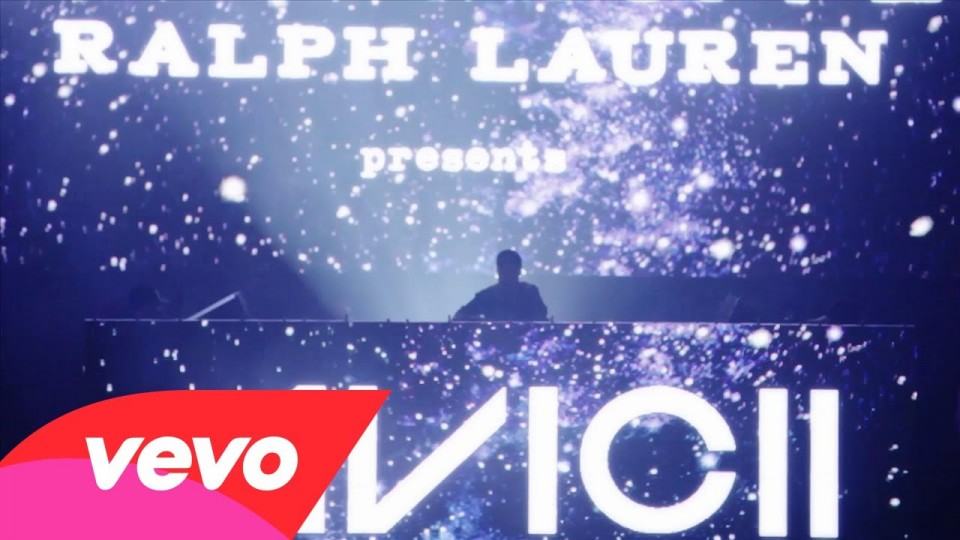 Avicii – Ralph Lauren, Denim & Supply Show (VEVO Tour Exposed)