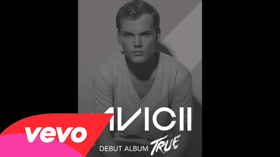 Avicii – You Make Me (Audio)