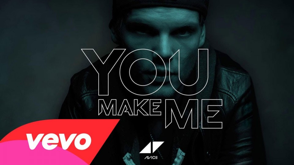 Avicii – You Make Me (Pete Tong Radio 1 Premiere)