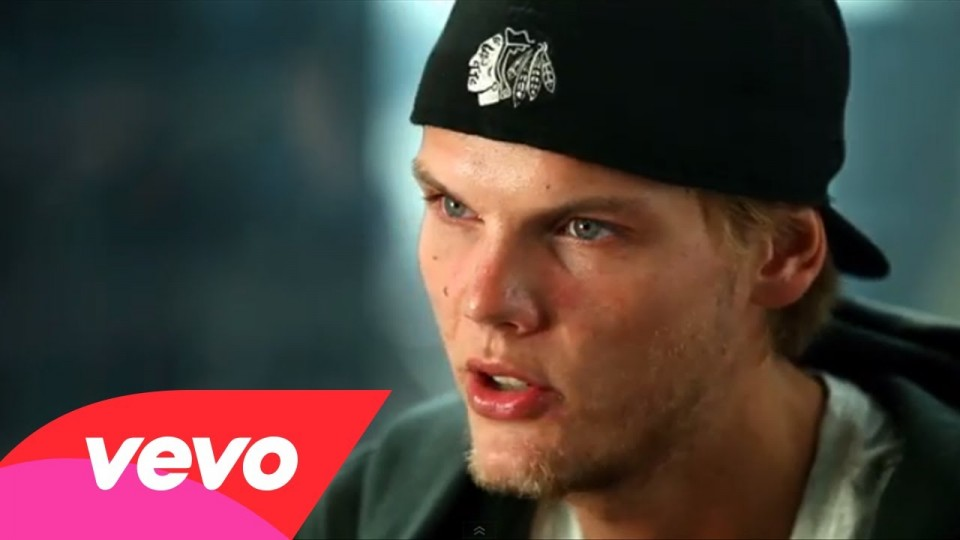 Becoming: Avicii (VEVO LIFT): Brought To You By McDonald's