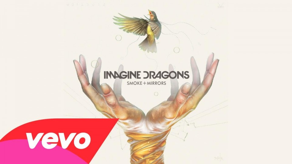 Imagine Dragons – The Unknown (Audio)