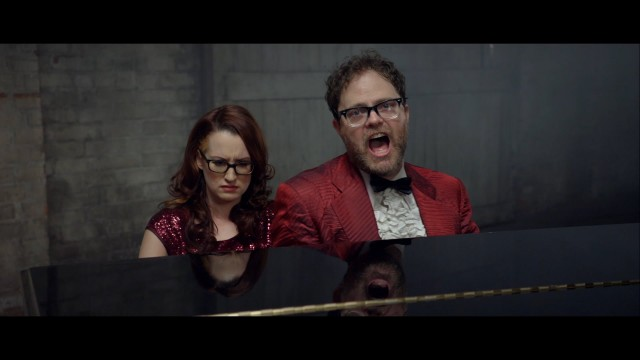 """Ingrid Michaelson – """"Time Machine"""" OFFICIAL MUSIC VIDEO"""
