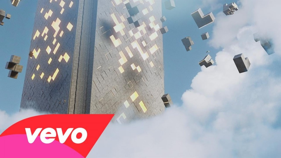 Madeon – Pay No Mind ft. Passion Pit