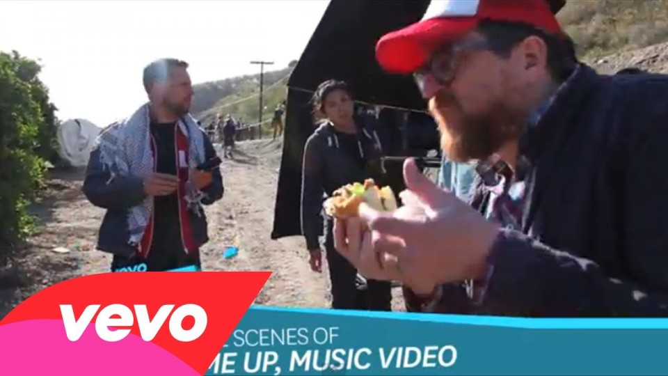 Wake Me Up: Making The Music Video (VEVO LIFT, Behind the…