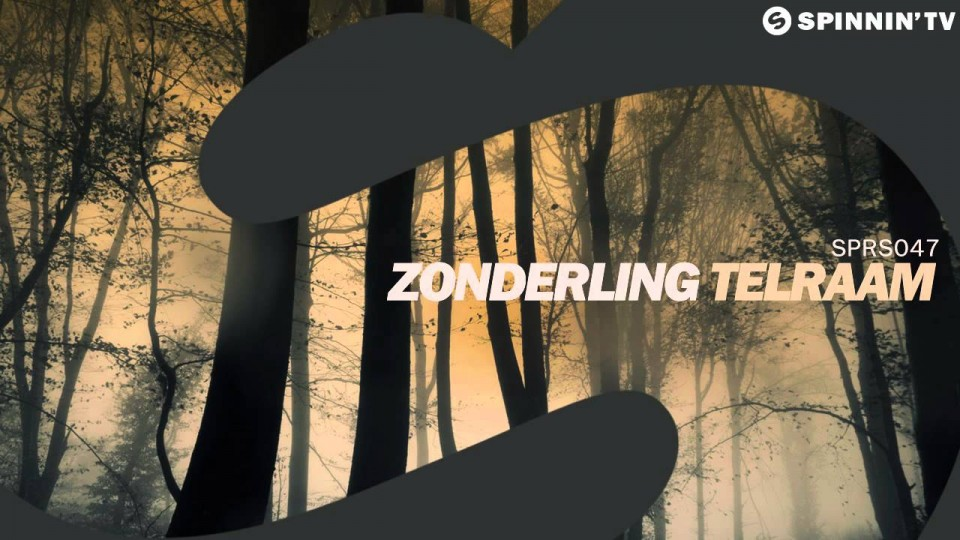 Zonderling – Telraam (Available March 16)