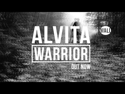 Alvita – Warrior (Original Mix)