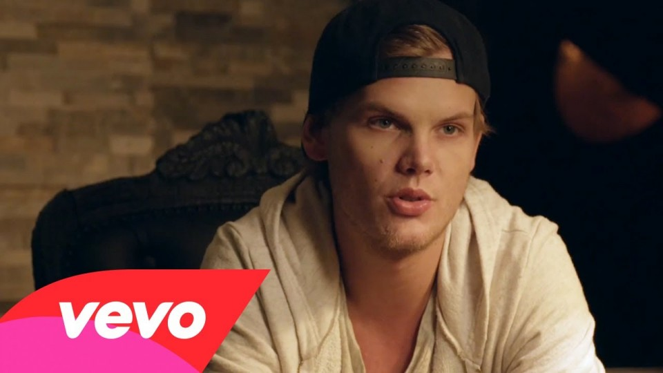 Avicii – Avicii X You – Session #2 Bassline