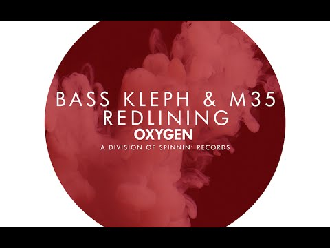Bass Kleph & M35 – Redlining (Available March 23)