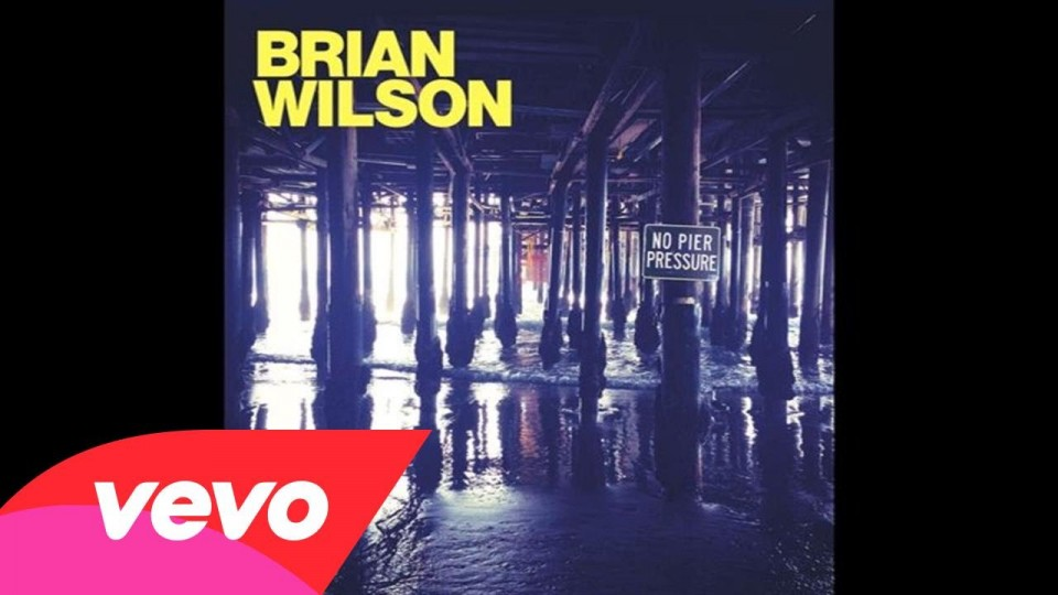 Brian Wilson – Sail Away (Audio) ft. Blondie Chaplin, Al Jardine
