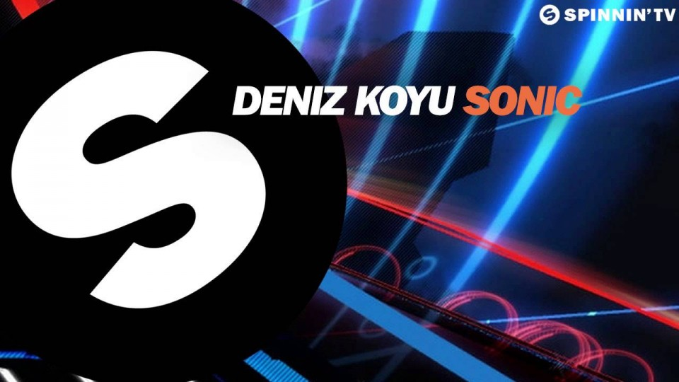 Deniz Koyu – Sonic (Available March 27)