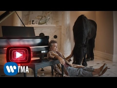 "Ed Sheeran & Rudimental­ ""Bloodstream"" [Official Music Video­ YTMAs]"