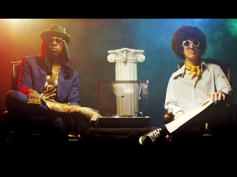 Lazy Rich Feat. Trinidad Jame$ – Hit That (Official Music Video)