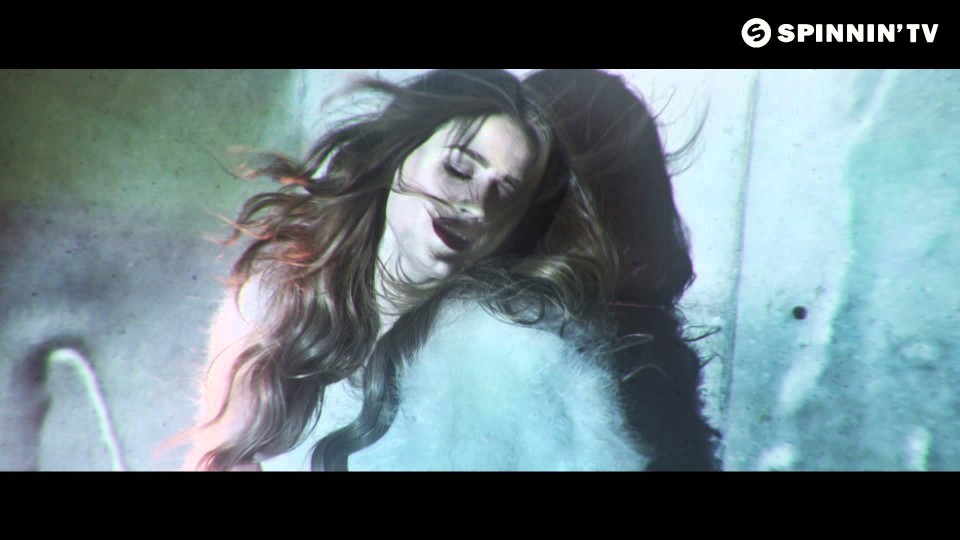 Quintino – Escape (Into The Sunset) (featuring Una) [Official Music Video]