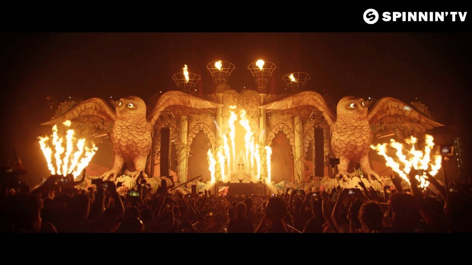 R3hab & Sander van Doorn – Phoenix (Official Music Video)