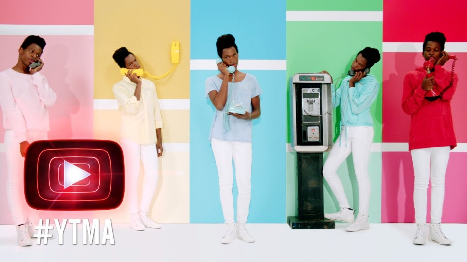 Shamir – Call It Off (Official Music Video YTMAs)