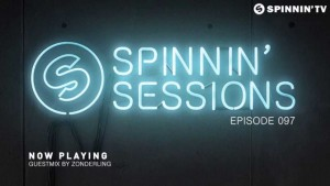 Spinnin' Sessions 097 – Guest: Zonderling