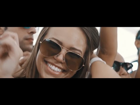 Spinnin' Sessions Miami 2015 – Official Trailer #2 (March 25, 2015)