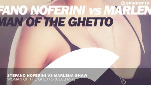 Stefano Noferini vs Marlena Shaw – Woman Of The Ghetto (Club Mix) [Available March 23]