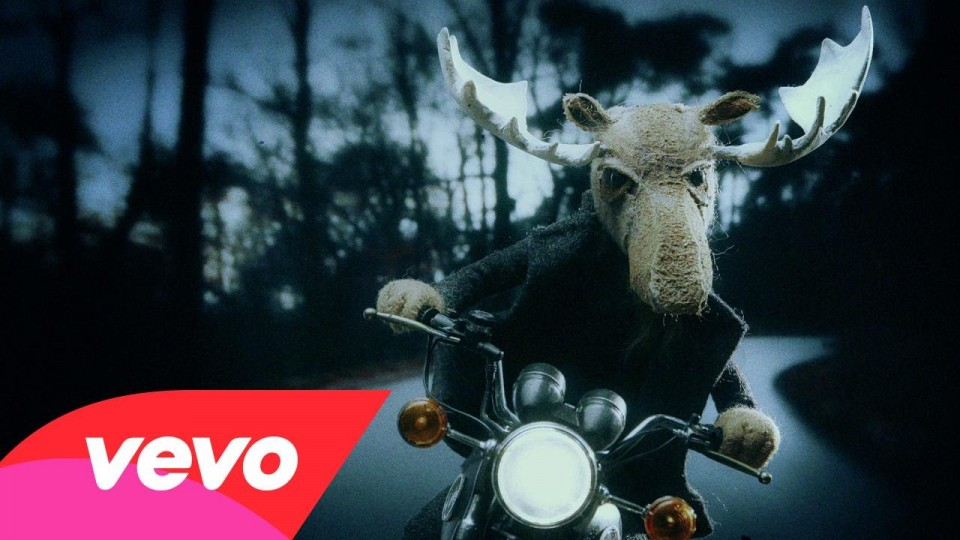 The Prodigy – Wild Frontier (Official Video)