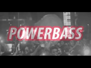 2 Faced Funks – Powerbass (Official Music Video)