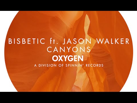Bisbetic ft. Jason Walker – Canyons (Available April 13)