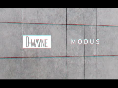 D-wayne – Modus (Available April 27)