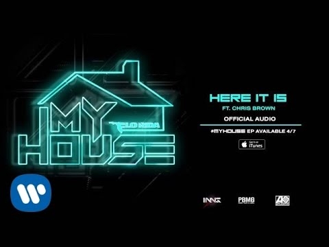 Flo Rida ft. Chris Brown – Here It Is [Official Audio]