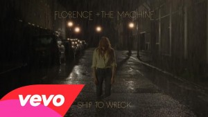Florence + The Machine – Ship To Wreck (Official Audio)