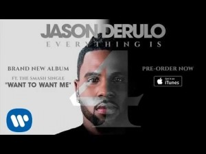 """Jason Derulo – """"Get Ugly"""" Official Audio"""