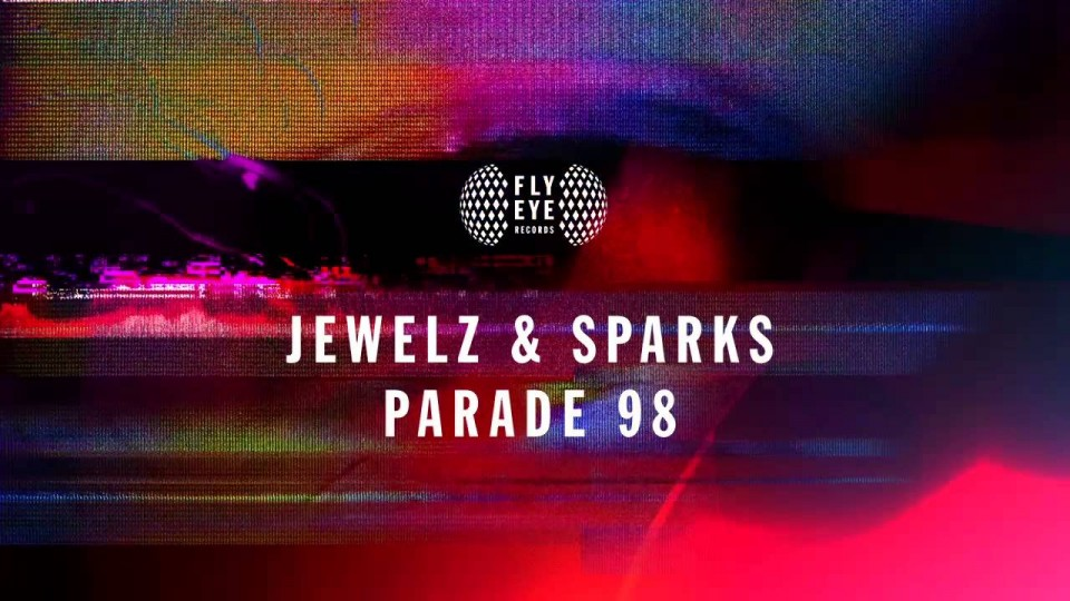 Jewelz & Sparks – Parade 98 (Available April 13)