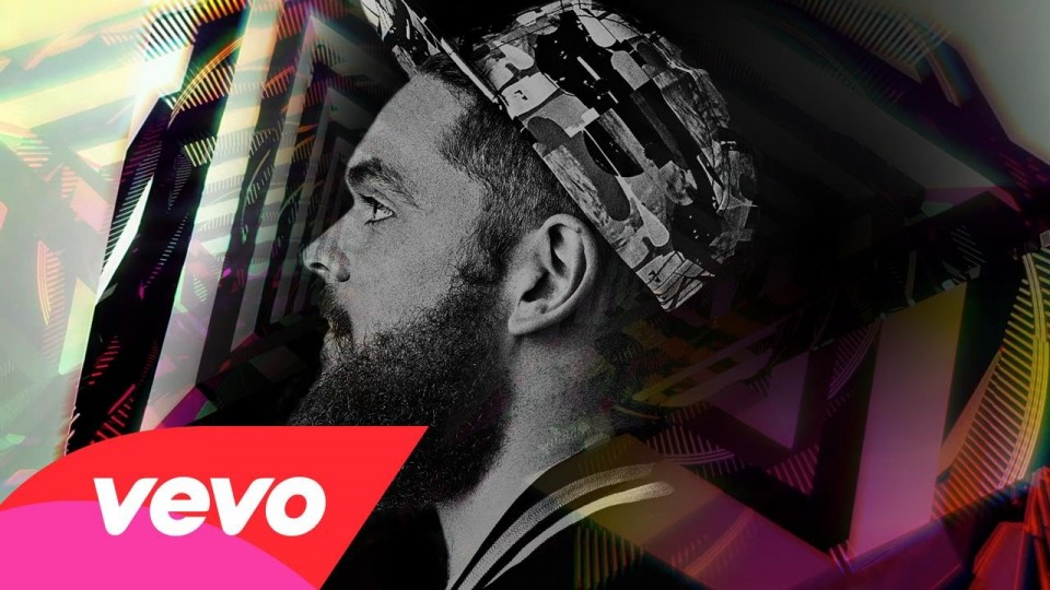 VVVision – Jack Garratt (+ Stevie Wonder, Ben Howard, Clarence Clemons)